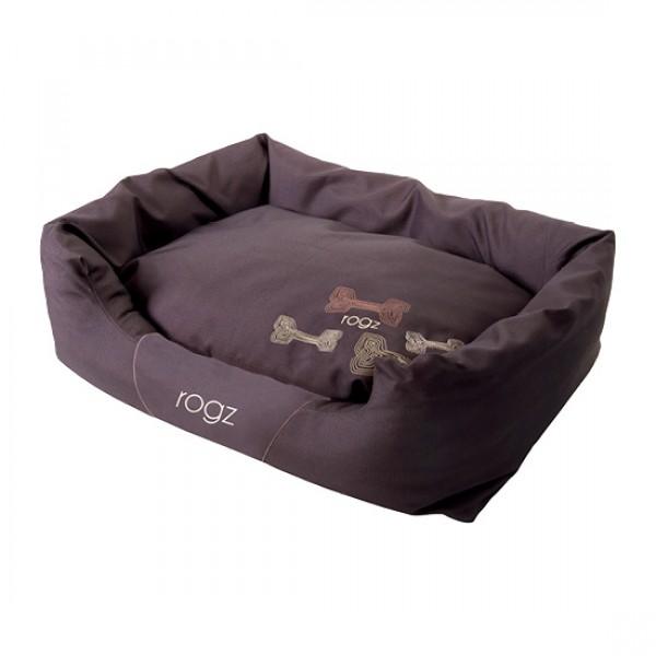 Rogz Mocha Bone - Легло за Куче