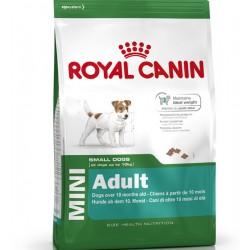 Royal Canin Mini Junior - Мини подрастващи кучета