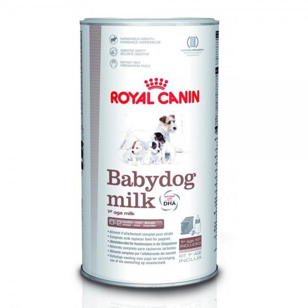Royal Canin Babydog Milk Мляко за кученца 400 гр.