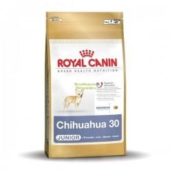 Royal Canin Chihuahua Junior - подрастващи кученца Чихуахуа - До 8 месечна възраст