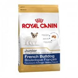 Royal Canin French Bulldog Junior - Роял Канин Храна за Кучета от Породата Френски Булдог от 2 до 12 месеца