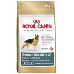 Royal Canin German Shepherd Adult - Немски Овчарки над 15 месеца