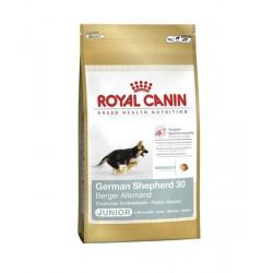 Royal Canin German Shepherd Junior - за кучета порода немска овчарка на възраст от 1 до 15 месеца