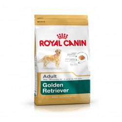 Royal Canin Golden Retriever Adult - зряла и напреднала възраст от породата Голдън Ретривър - Над 15 месечна възраст
