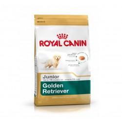 Royal Canin Golden Retriever Junior - за кучета порода голдън ретривер на възраст от 1 до 15 месеца 3 кг.