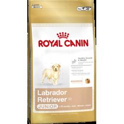 Royal Canin Labrador Retriever Junior - Royal Canin Лабрадор Ретривър