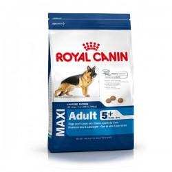 Royal Canin Maxi Adult 5+ - за кучета от едрите породи над 5 години