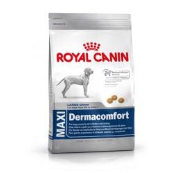 Royal Canin Maxi Dermacomfort - към кожни раздразнения и сърбежи над 15 месечна възраст.