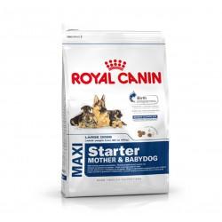 Royal Canin Maxi Starter - За майката и малките кученца