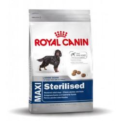 Royal Canin Maxi Sterilised - Склонност към напълняване