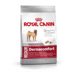 Royal Canin Medium Dermacomfort - Кучета склонни към кожни раздразнения и сърбежи