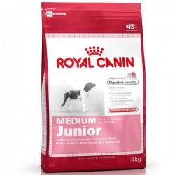 Royal Canin Medium Junior - Роял Канин Храна за Кучета от Средните Породи - до 12 месеца