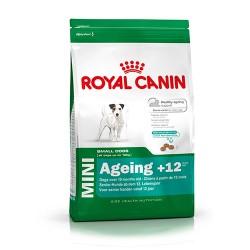 Royal Canin Mini Ageing 12+ - Зрели кучета 12+