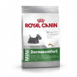 Royal Canin Mini Dermacomfort - За зрели и възрастни кучета от дребните породи
