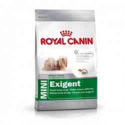 Royal Canin Mini Exigent - Капризни кучета от дребни породи