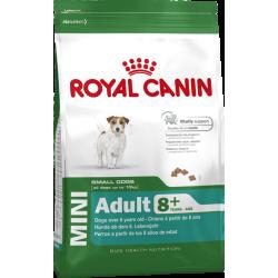 Royal Canin Mini Mature 8+ - Зрели кучета дребни породи 8+