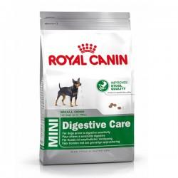Royal Canin Mini Sensible Digestive Care - Храносмилателна чувствителност над 10 месечна възраст