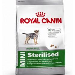 Royal Canin Mini Sterilised - Мини Кастрирани