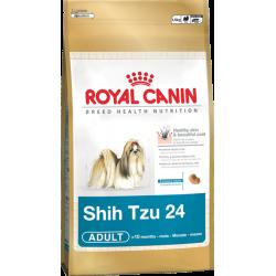 Royal Canin Shih Tzu 24 Adult - Кучета в зряла и напреднала възраст порода Ши Тцу - Над 10 месеца