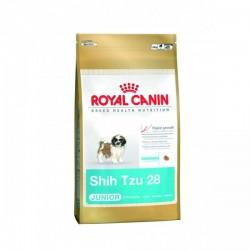 Royal Canin Shih Tzu 28 Junior - Кученца Ши Тцу от 2 до 10 месеца.