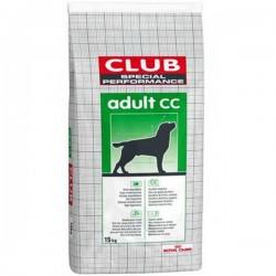 Royal Canin Special Club Performance Adult CC - здравословна храна за пораснали кучета 15 кг.