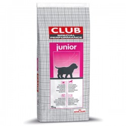 Royal Canin Club Pro Junior, 20 kg. - Храна за малки кученца 20 кг.
