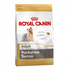Royal Canin Yorkshire Terrier Adult - Йоркширски Териер