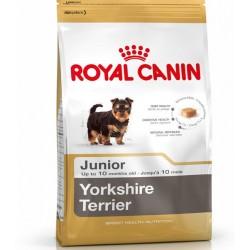 Royal Canin Yorkshire Terrier Junior - подрастващи кученца Йоркширски териер - До 10 месечна възраст
