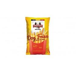 Snuffle Dog Fries - картофен чипс за бира 40 гр.