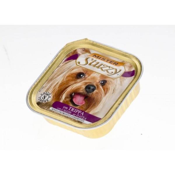 Stuzzy Dog Tripe - пастет със шкембе