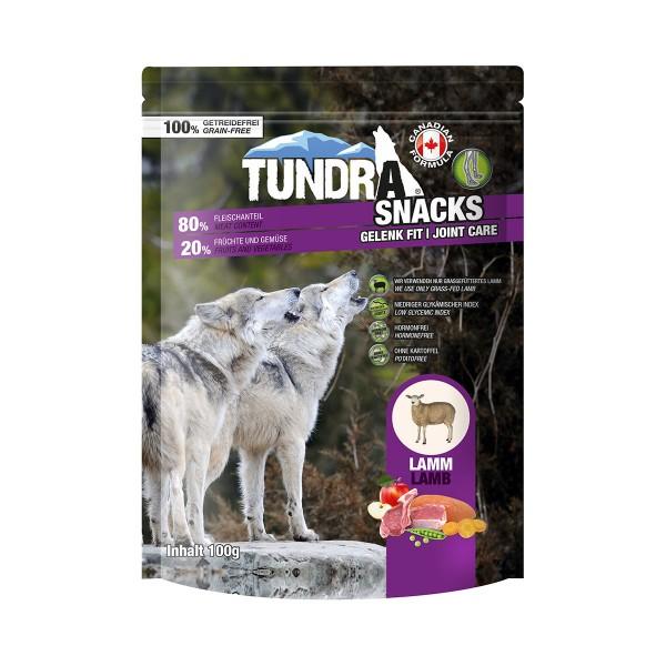 Tundra Snacks Lamb Лакомство за куче с агнешко месо