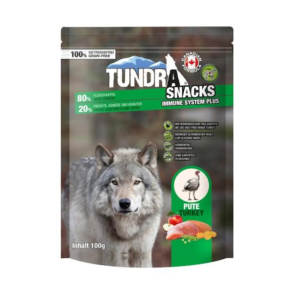 Tundra Snacks Turkey Лакомсто за куче с пуешко месо