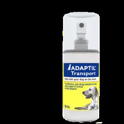 Adaptil Transort Спрей Транспорт за  Успокояване на Кучето при Пътуване