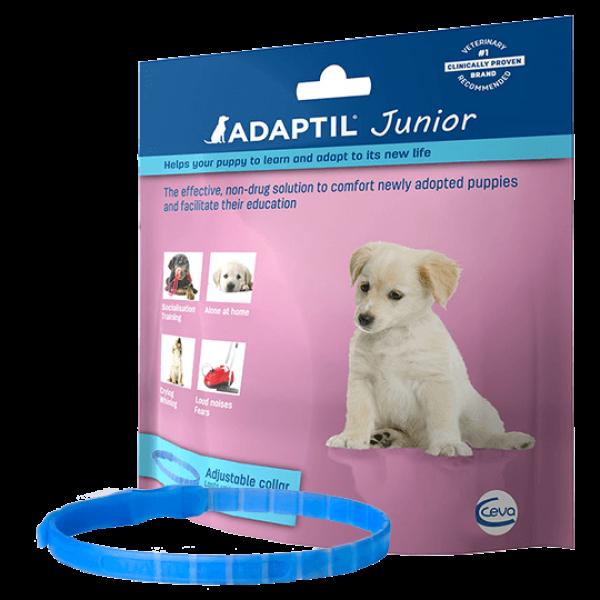 Adaptil Junior Calm Collar Калм Каишка за Успокояване на Кученца
