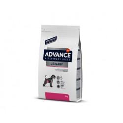 Advance Dog VET DIETS URINARY - Адванс Лечебна храна за кучета с уринарни проблеми 3кг