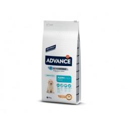 Advance Dog Maxi Puppy - Храна за подрастващи кучета от големи породи с пилешко и ориз