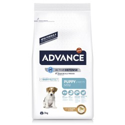 Advance Dog Baby Protect Mini Храна за Мини Кученца