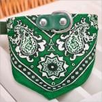 Collar Tie Модерна Кърпа/Бандана за Врата - Нашийник