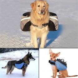 Dog Backpack Дисаги за Куче - Комфортна Чанта