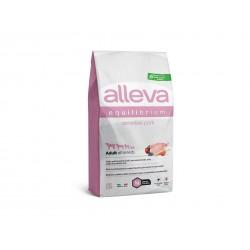 Alleva Equilibrium (Adult All Breeds) Sensitive Pork - Пълноценна храна за кучета от всички породи