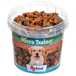 Antos - меки кокалчета за тренировки - микс в кутия 200 гр
