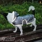 Dog jacket Waterproof Яке Дъждобран за Куче по ПОРЪЧКА