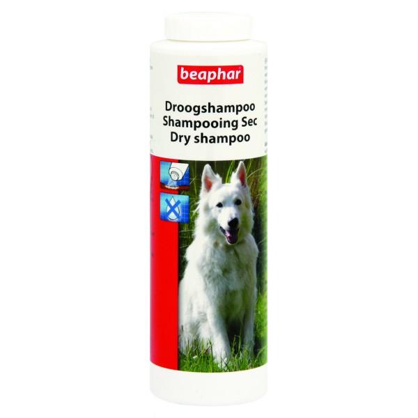Beaphar - Сух шампоан за кучета, 150 гр