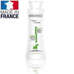 Biogance Odour Control Shampoo - против неприятни миризми 250 мл.