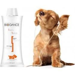Biogance Twany apricot shampoo - за кучета с оранжева и кафява козина 250 мл.
