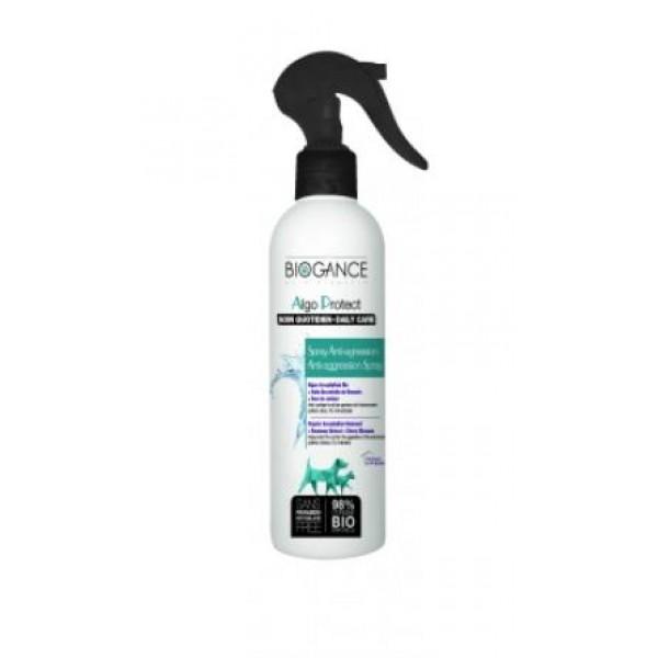 Biogance ALGO PROTECT SPRAY - предпазващ спрей за кучета