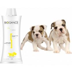 Biogance My Puppy Shampoo - Шампоан за Малки Кученца