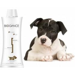 Biogance Protein plus shampoo - подхранващ шампоан с протеини 250 мл.