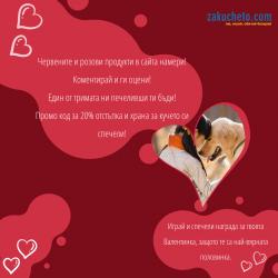 Игра за Свети Валентин