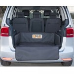 Camon WalkyBond - Постелка за куче за седалка или багажник на кола 100/30/80 см.